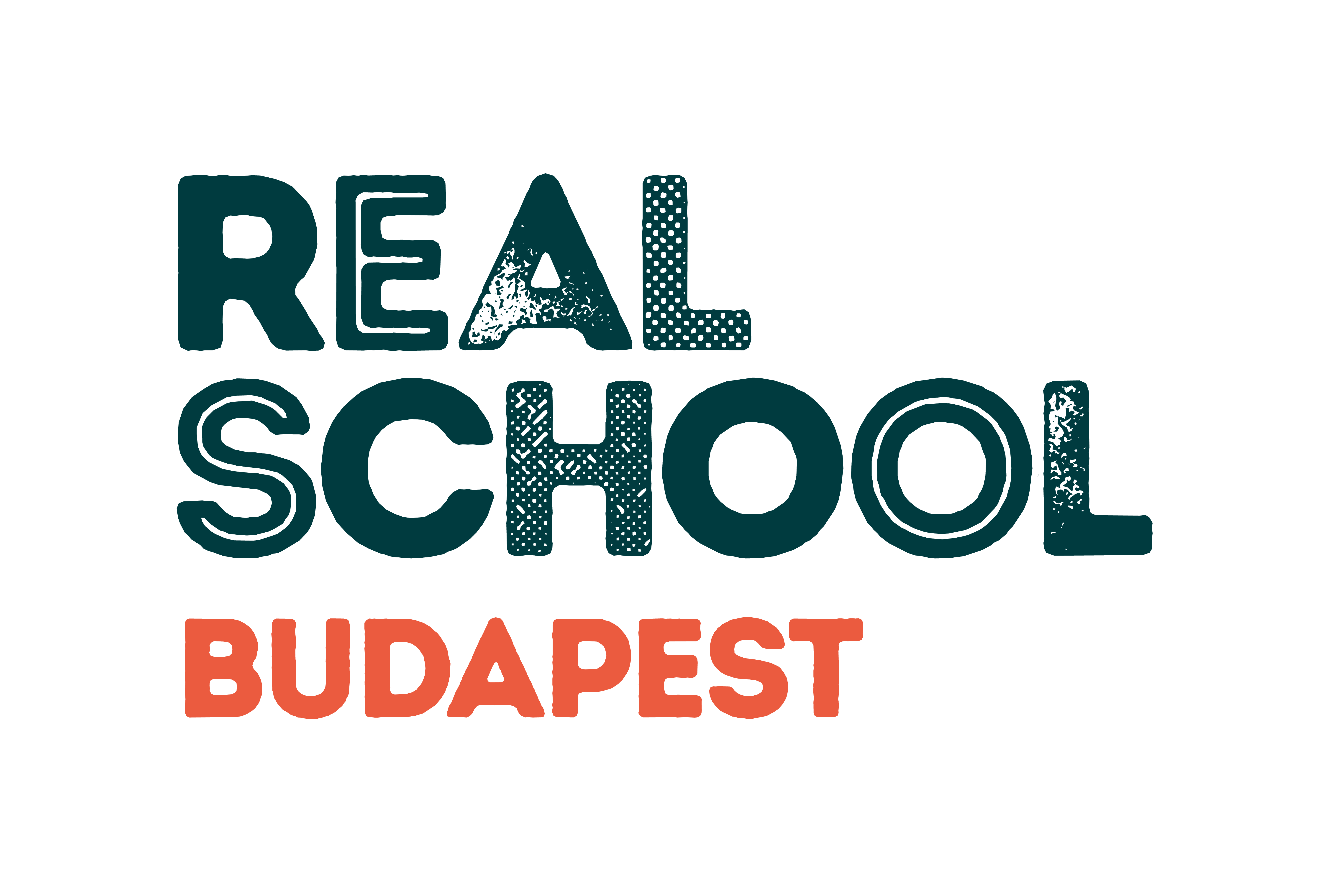 Real School - RGB - Main Logo